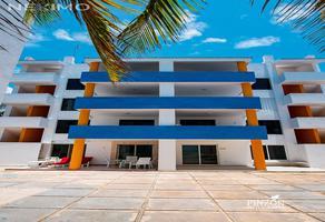 Foto de departamento en renta en chicxulub , chicxulub puerto, progreso, yucatán, 15696930 No. 01