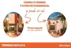 Foto de terreno habitacional en venta en chicxulub puerto kilometro 10.5 , chicxulub, chicxulub pueblo, yucatán, 0 No. 01