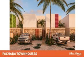 Foto de casa en venta en chicxulub puerto kilometro 10.5 , chicxulub, chicxulub pueblo, yucatán, 0 No. 01