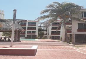 Foto de departamento en renta en  , chicxulub puerto, progreso, yucatán, 10653374 No. 01
