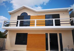 Foto de casa en renta en  , chicxulub puerto, progreso, yucatán, 11270371 No. 01