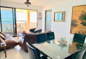 Foto de departamento en renta en  , chicxulub puerto, progreso, yucatán, 11782547 No. 01
