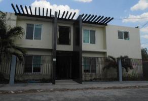 Foto de departamento en renta en  , chicxulub puerto, progreso, yucatán, 11820482 No. 01