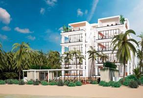 Foto de departamento en venta en  , chicxulub puerto, progreso, yucatán, 11854746 No. 01