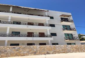 Foto de departamento en renta en  , chicxulub puerto, progreso, yucatán, 14158733 No. 01