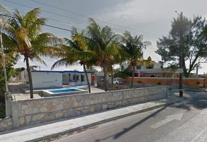 Foto de casa en renta en  , chicxulub puerto, progreso, yucatán, 14260167 No. 01
