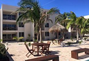 Foto de departamento en renta en  , chicxulub puerto, progreso, yucatán, 16174576 No. 01
