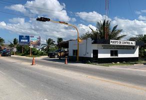 Foto de terreno comercial en venta en  , chicxulub puerto, progreso, yucatán, 16219872 No. 01