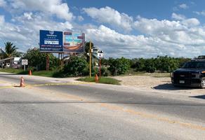Foto de terreno habitacional en venta en  , chicxulub puerto, progreso, yucatán, 16303354 No. 01
