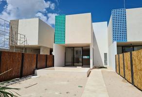 Foto de rancho en venta en  , chicxulub puerto, progreso, yucatán, 17719213 No. 01