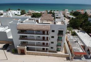Foto de departamento en renta en  , chicxulub puerto, progreso, yucatán, 17749734 No. 01