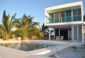 Foto de casa en renta en  , chicxulub puerto, progreso, yucatán, 17842246 No. 01