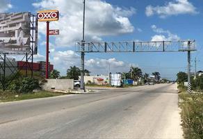 Foto de terreno comercial en venta en  , chicxulub puerto, progreso, yucatán, 18393963 No. 01