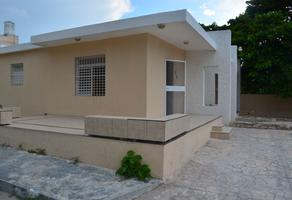 Foto de departamento en renta en  , chicxulub puerto, progreso, yucatán, 18457182 No. 01