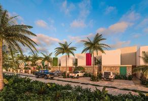 Foto de casa en venta en  , chicxulub puerto, progreso, yucatán, 18569917 No. 01