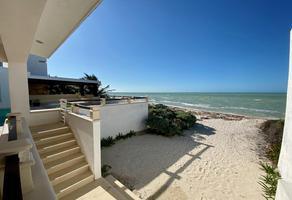 Foto de casa en venta en  , chicxulub puerto, progreso, yucatán, 19413346 No. 01