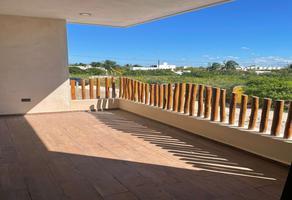 Foto de departamento en venta en  , chicxulub puerto, progreso, yucatán, 20040942 No. 01
