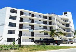 Foto de departamento en venta en  , chicxulub puerto, progreso, yucatán, 20065635 No. 01