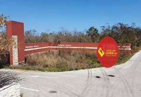 Foto de terreno comercial en renta en  , chicxulub puerto, progreso, yucatán, 0 No. 01