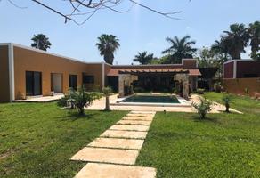 Foto de casa en renta en  , chicxulub puerto, progreso, yucatán, 20105729 No. 01