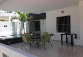 Foto de casa en renta en  , chicxulub puerto, progreso, yucatán, 20121686 No. 01