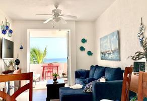 Foto de departamento en venta en  , chicxulub puerto, progreso, yucatán, 20124155 No. 01