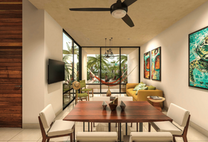 Foto de casa en venta en  , chicxulub puerto, progreso, yucatán, 20179932 No. 01