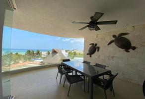 Foto de departamento en venta en  , chicxulub puerto, progreso, yucatán, 20368334 No. 01