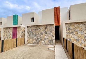 Foto de casa en venta en  , chicxulub puerto, progreso, yucatán, 0 No. 01