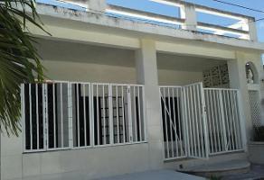 Foto de casa en renta en  , chicxulub puerto, progreso, yucatán, 6997057 No. 01