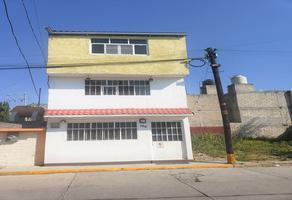 Foto de casa en venta en chihuahua 109, san lorenzo tepaltitlán centro, toluca, méxico, 20441926 No. 01