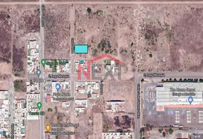 Foto de terreno habitacional en venta en chihuahua 1120, zona norte, cajeme, sonora, 0 No. 01