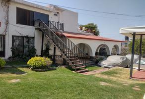 Foto de casa en venta en chihuahua 144, ampliación 3 de mayo, emiliano zapata, morelos, 19771349 No. 01