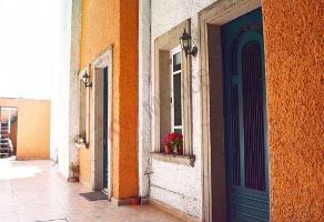 Foto de casa en renta en chihuahua 220, roma norte, cuauhtémoc, df / cdmx, 0 No. 01