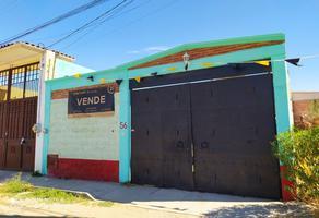 Foto de casa en venta en chihuahua 56 , bosques de banthí iii, san juan del río, querétaro, 15703420 No. 01
