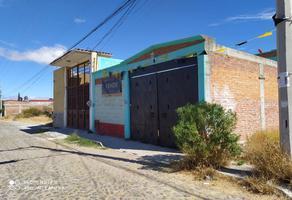 Foto de casa en venta en chihuahua 56, bosques de banthí iii, san juan del río, querétaro, 19297122 No. 01