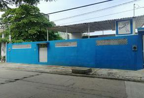 Foto de terreno habitacional en venta en chihuahua 803 , petrolera, coatzacoalcos, veracruz de ignacio de la llave, 19353039 No. 01