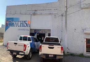 Foto de nave industrial en renta en chihuahua , chihuahua ii, chihuahua, chihuahua, 15535871 No. 01