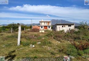 Foto de terreno habitacional en venta en chihuahua , el armadillo, tepic, nayarit, 15368157 No. 01