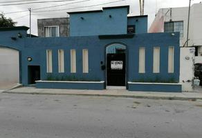 Foto de casa en venta en chihuahua , guerrero, nuevo laredo, tamaulipas, 0 No. 01