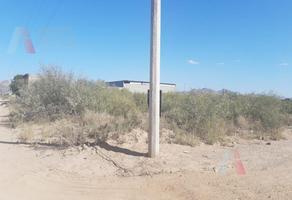 Foto de terreno habitacional en venta en  , chihuahua ii, chihuahua, chihuahua, 18029329 No. 01