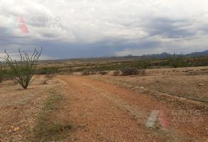 Foto de terreno habitacional en venta en  , chihuahua ii, chihuahua, chihuahua, 18029333 No. 01