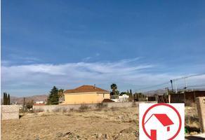 Foto de terreno habitacional en venta en  , chihuahua ii, chihuahua, chihuahua, 19193177 No. 01
