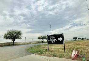 Foto de terreno habitacional en venta en  , chihuahua ii, chihuahua, chihuahua, 19677991 No. 01