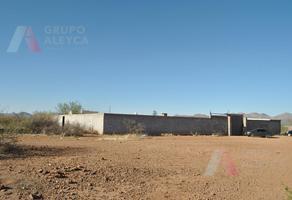 Foto de terreno habitacional en venta en  , chihuahua ii, chihuahua, chihuahua, 20117414 No. 01