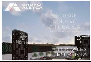 Foto de local en venta en  , chihuahua ii, chihuahua, chihuahua, 9092324 No. 01