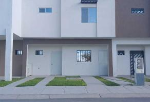 Foto de casa en venta en chihuahua modelo aire , quintas del desierto, torreón, coahuila de zaragoza, 8459284 No. 01
