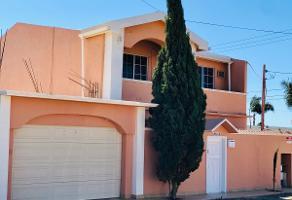 Foto de casa en venta en chihuahua , playas de chapultepec, ensenada, baja california, 0 No. 01