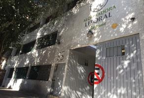 Foto de bodega en renta en chihuahua , roma norte, cuauhtémoc, df / cdmx, 16003787 No. 01