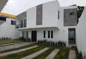 Foto de casa en venta en chihuahua , universidad poniente, tampico, tamaulipas, 17988497 No. 01
